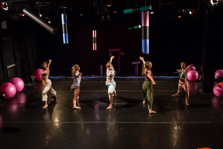 Home - BodyStories: Teresa Fellion Dance