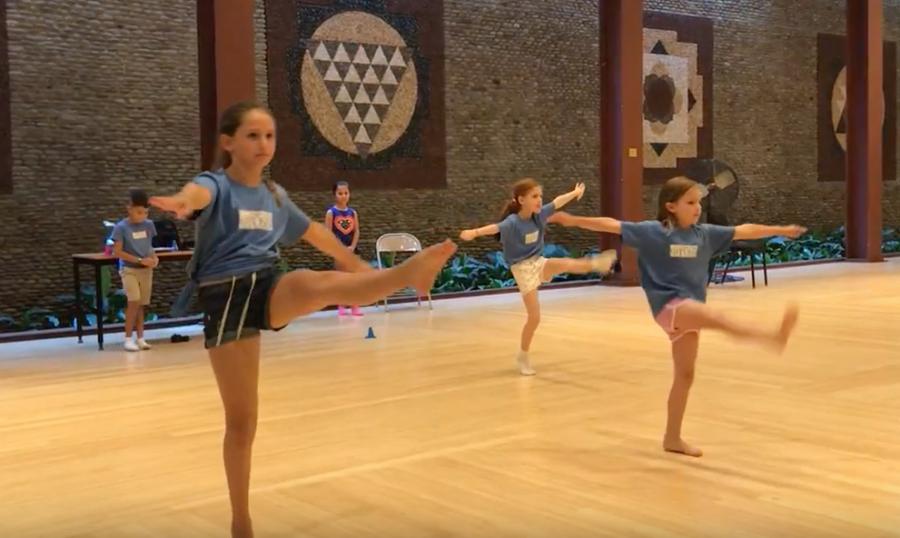 Blog - BodyStories: Teresa Fellion Dance